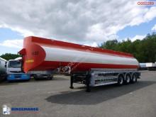 semirremolque nc Fuel tank alu 42.4 m3 / 6 comp