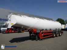 semirremolque nc Fuel tank alu 34 m3 / 6 comp + pump