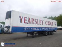 semi remorque Schmitz Cargobull Frigo trailer - Carrier Vector 1850