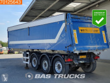 ATM OKA 15/27 28m3 Liftachse Multikappen semi-trailer