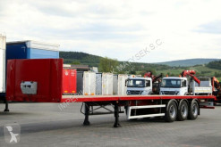 trailer Trailor PLATFORM / FOR BUILDING / STRONG FLOOR /