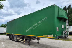 Piacenza SEMIRIMORCHIO, PIANO MOBILE, 3 assi semi-trailer used moving floor