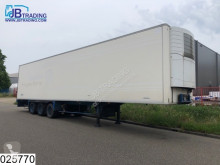 semi remorque Chereau Koel vries Double loading floor, Disc brakes