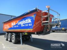 semirimorchio Schmitz Cargobull Kipper Alukastenmulde 27m³