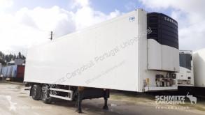 used insulated semi-trailer