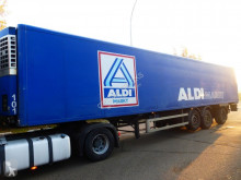 Semitrailer Ackermann VS-F24 10 PIECES/STUCK EXPORT kylskåp mono-temperatur begagnad