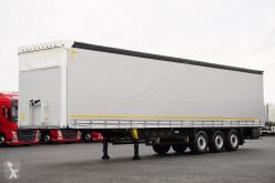 semi remorque Schmitz Cargobull - FIRANKA / XL / MULTI LOCK / COIL MULDA