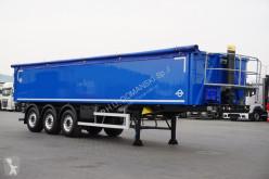 Bodex - WYWROTKA / 36 M3 / OTWIERANY BOK / DŁ. 10,35 M semi-trailer