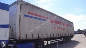 Krone DRUM BRAKES / FREINS TAMBOUR semi-trailer