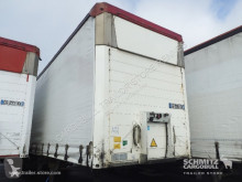 Yarı römork Schmitz Cargobull Rideaux Coulissant Mega sürgülü tenteler (plsc) ikinci el araç