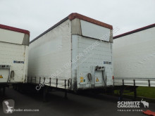 naczepa firanka Schmitz Cargobull