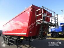 semirimorchio Schmitz Cargobull Kipper Alukastenmulde 47m³