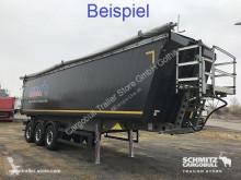 semi remorque Schmitz Cargobull Kipper Alukastenmulde 47m³