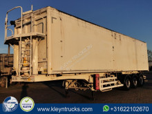 Stas self discharger semi-trailer M s300cx 65 3 full alu
