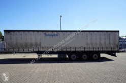 semi remorque Renders CURTAINSIDE TRAILER HEAVY SIDE CONSTRUCTION