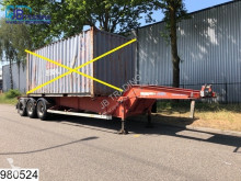 semi remorque Asca Container 20 FT, Twistlocks