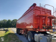 naczepa Stas tipper 50m3 GOOD STATE - 3 UNITS