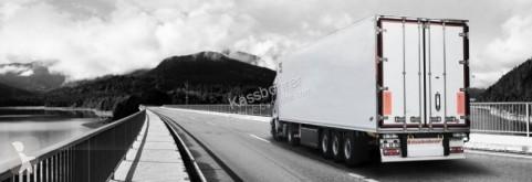Kässbohrer semi-trailer new refrigerated