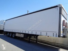 Schmitz Cargobull tautliner semi-trailer S01