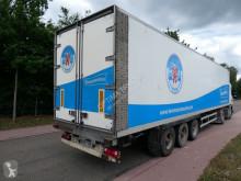 trailer koelwagen mono temperatuur nc