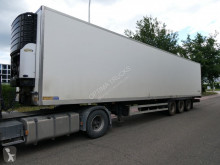 Nc TURBO'S HOET OPL/3AT/38 Frigo MAXIMA 13004 semi-trailer used mono temperature refrigerated