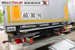 New tautliner semi-trailer Kögel TAUT HAYON 2T DHOLLANDIA DISPO