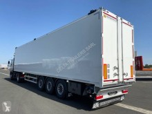 semi reboque Kraker trailers ANNULATION DE COMMANDE - Disponible sur parc - Destockage