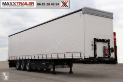 Kögel semi-trailer new tautliner
