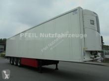 semi remorque Schmitz Cargobull SKO24/L-13.4 FP 45-DOPPELSTOCK- Multitemp- LBW
