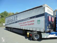 semi remorque Schmitz Cargobull SCS 24 Tautliner- LIFT-Palettenkasten