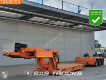 semi remorque Cometto ZS3AHD Removable Neck Extendable Til: 15.50m 3x Steering axle