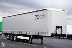 Wielton tautliner semi-trailer