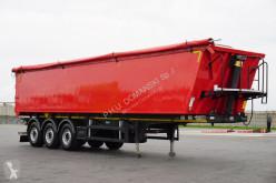 Feber tipper semi-trailer