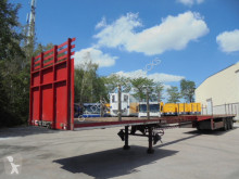 Broshuis flatbed semi-trailer