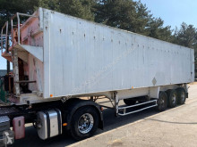 semiremorca Benalu 57m3 VOLUME KIPPER - AIR SUSPENSION - FULL ALUMINUM / LUFT - ALU - FRUEHAUF