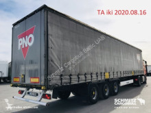 полуприцеп Krone Semitrailer Curtainsider Standard