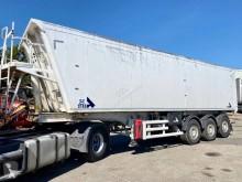 Stas S300CX *ACCIDENTE*DAMAGED*UNFALL* semi-trailer