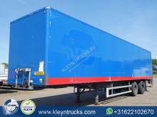 trailer bakwagen Netam