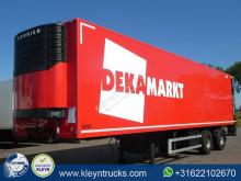 trailer koelwagen mono temperatuur Fruehauf