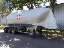 trailer Spitzer Silo Silo / Bulk, 36000 Liter, Max 3 Bar, 50c