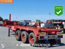 Gofa container semi-trailer