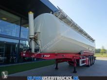 LAG O-3-39 KT 61m3 semi-trailer used tanker