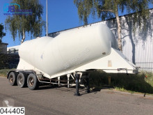 Filliat Silo Silo / Bulk 31000 Liter , 3 bar, Steel suspension semi-trailer