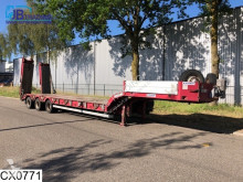 semi remorque Robuste Kaiser Lowbed 57000 KG, B 2.53 m + 2x 0.25 m, Lowbed, Winch, Remote