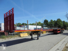 Broshuis 31N0-EU semi-trailer used flatbed