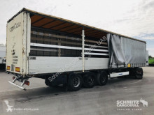 Semirimorchio centinato alla francese Krone Semitrailer Tilt Standard