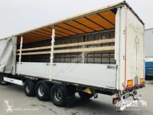 Krone tarp semi-trailer Semitrailer Tilt Standard