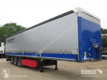 semi remorque Schmitz Cargobull Schiebeplane Coil