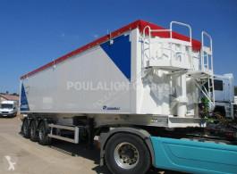 Granalu cereal tipper semi-trailer Non spécifié