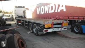 trailer platte bak ARB Fabrequipa